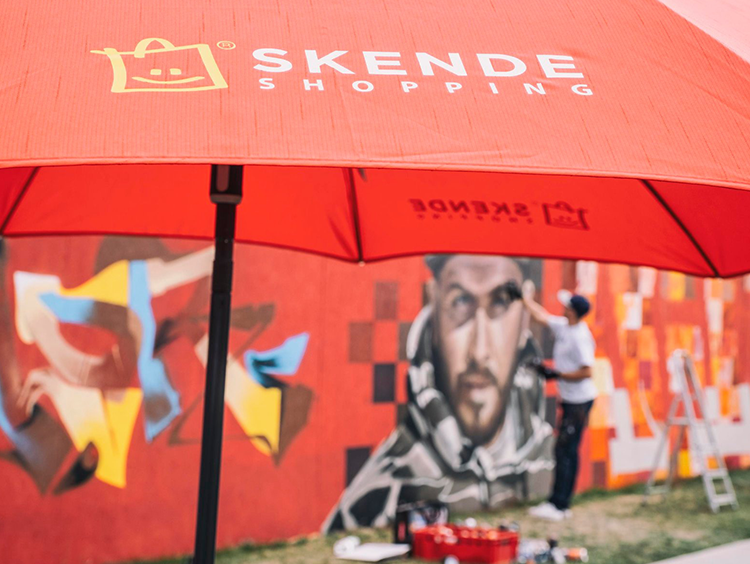 Skende - Meeting of style